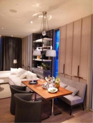 BKK Condos Agency's 1 bedroom condo for sale at Magnolias Waterfront Residences 10