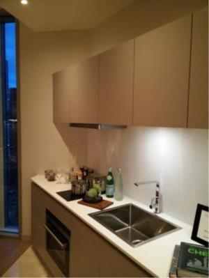 BKK Condos Agency's 1 bedroom condo for sale at Magnolias Waterfront Residences 11