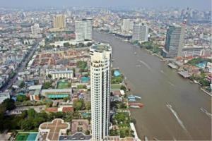BKK Condos Agency's 1 bedroom condo for sale at Magnolias Waterfront Residences 4
