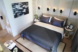 BKK Condos Agency's 1 bedroom condo for sale at Magnolias Waterfront Residences 5