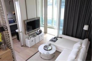 BKK Condos Agency's 1 bedroom condo for sale at Magnolias Waterfront Residences 6