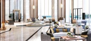 BKK Condos Agency's 1 bedroom condo for sale at Magnolias Waterfront Residences 7
