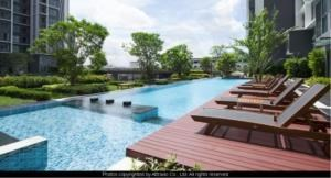 BKK Condos Agency's Studio condo for sale at Ideo Mobi Sukhumvit   1