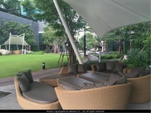 BKK Condos Agency's Studio condo for sale at Ideo Mobi Sukhumvit   2