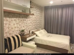 BKK Condos Agency's Studio condo for sale at Ideo Mobi Sukhumvit   3
