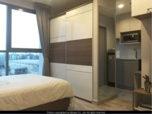 BKK Condos Agency's Studio condo for sale at Ideo Mobi Sukhumvit   4