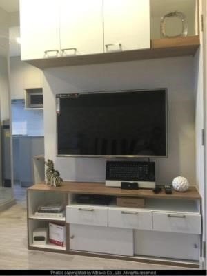 BKK Condos Agency's Studio condo for sale at Ideo Mobi Sukhumvit   5