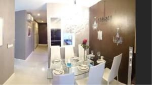 BKK Condos Agency's 3 bedroom condo for rent and for sale at The Bloom Sukhumvit 71 3