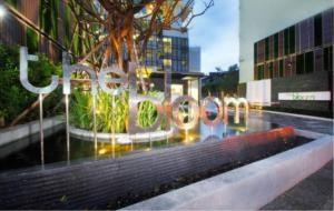 BKK Condos Agency's 3 bedroom condo for rent and for sale at The Bloom Sukhumvit 71 4