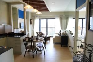 BKK Condos Agency's 2 Bedroom condo for rent at Noble Reveal 1