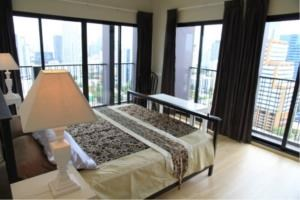 BKK Condos Agency's 2 Bedroom condo for rent at Noble Reveal 4