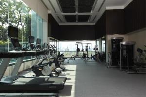 BKK Condos Agency's 1 bedroom condo for sale with tenant at Circle Condominium 1