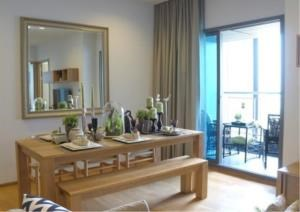 BKK Condos Agency's 3 bedroom condo for rent at Hyde Sukhumvit  1