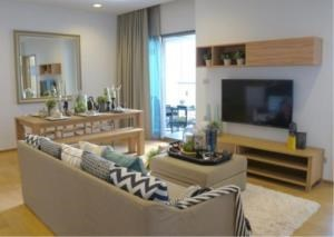 BKK Condos Agency's 3 bedroom condo for rent at Hyde Sukhumvit  3