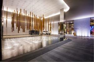 BKK Condos Agency's 1+1 bedroom condo for sale at Hyde Sukhumvit  9