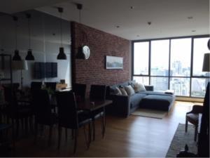 BKK Condos Agency's 1+1 bedroom condo for sale at Hyde Sukhumvit  3