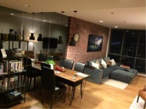 BKK Condos Agency's 1+1 bedroom condo for sale at Hyde Sukhumvit  5