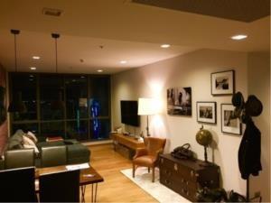 BKK Condos Agency's 1+1 bedroom condo for sale at Hyde Sukhumvit  8