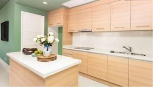 BKK Condos Agency's 3 bedroom condo for rent and for sale at Aguston Sukhumvit 22 7
