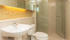BKK Condos Agency's 3 bedroom condo for rent and for sale at Aguston Sukhumvit 22 12