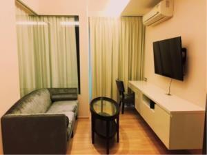 BKK Condos Agency's 1 bedroom condo for rent at H Sukhumvit 43 1