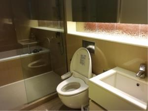 BKK Condos Agency's 1 bedroom condo for rent at H Sukhumvit 43 2