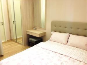BKK Condos Agency's 1 bedroom condo for rent at H Sukhumvit 43 5
