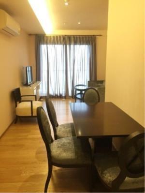 BKK Condos Agency's 2 bedroom condo for rent at H Sukhumvit 43 1