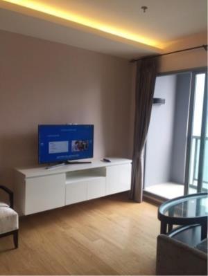 BKK Condos Agency's 2 bedroom condo for rent at H Sukhumvit 43 2
