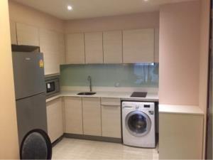 BKK Condos Agency's 2 bedroom condo for rent at H Sukhumvit 43 6