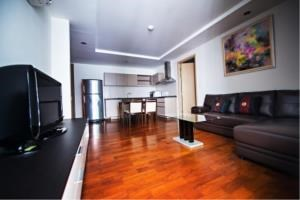 BKK Condos Agency's 2 bedroom condo for rent at Siri on 8 8