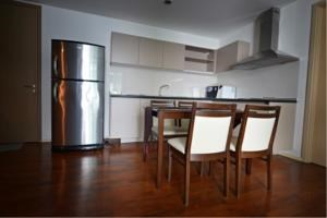 BKK Condos Agency's 2 bedroom condo for rent at Siri on 8 9