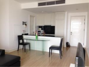 BKK Condos Agency's 2 bedroom condo for rent at Aguston Sukhumvit 22 7