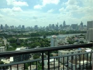 BKK Condos Agency's 2 bedroom condo for rent at Aguston Sukhumvit 22 9