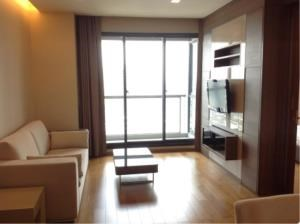 BKK Condos Agency's 1 bedroom condo for rent at The Address Sathorn 1