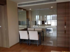 BKK Condos Agency's 1 bedroom condo for rent at The Address Sathorn 2