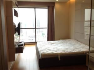 BKK Condos Agency's 1 bedroom condo for rent at The Address Sathorn 3