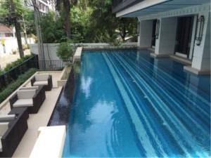 BKK Condos Agency's 1 bedroom condo for rent at Maestro 02 Ruamrudee 1