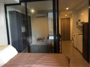 BKK Condos Agency's 1 bedroom condo for rent at Maestro 02 Ruamrudee 8