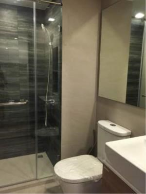 BKK Condos Agency's 1 bedroom condo for rent at Maestro 02 Ruamrudee 10