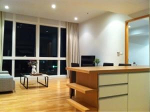 BKK Condos Agency's 1 bedroom condo for sale with tenant at Millennium Residence  1