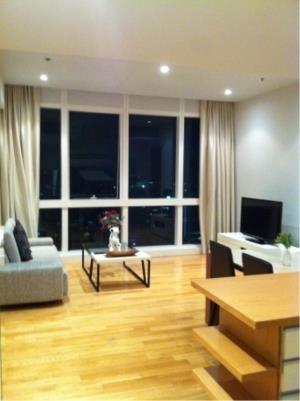 BKK Condos Agency's 1 bedroom condo for sale with tenant at Millennium Residence  2