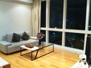 BKK Condos Agency's 1 bedroom condo for sale with tenant at Millennium Residence  4