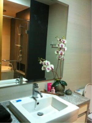 BKK Condos Agency's 1 bedroom condo for sale with tenant at Millennium Residence  6