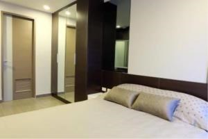 BKK Condos Agency's 1 bedroom condo for rent at Mirage Sukhumvit 27 1
