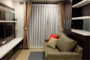 BKK Condos Agency's 1 bedroom condo for rent at Mirage Sukhumvit 27 10