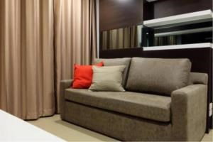 BKK Condos Agency's 1 bedroom condo for rent at Mirage Sukhumvit 27 11