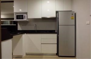BKK Condos Agency's 1 bedroom condo for rent at Mirage Sukhumvit 27 12