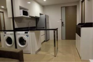 BKK Condos Agency's 1 bedroom condo for rent at Mirage Sukhumvit 27 15