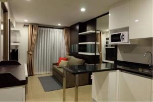 BKK Condos Agency's 1 bedroom condo for rent at Mirage Sukhumvit 27 18